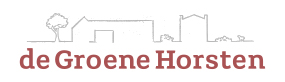 De Groene Horsten Logo